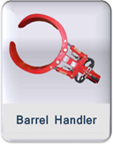 Barrel Handler