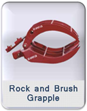 Rock & Brush Grapple