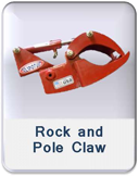 Rock and Pole Claw
