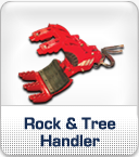 Rock and Tree Handler